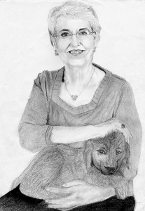 Judy Helm Wright is a wise intuitive woman who loves unconditionally. Find out more at www.judyhwright.com